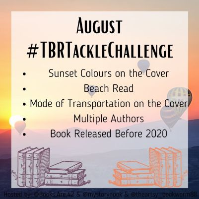 August Prompts