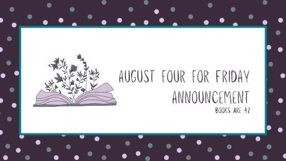 Augut Announcement Banner