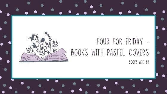 Pastel Covers Banner