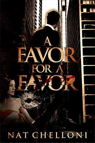 A Favor for a Favor Cover