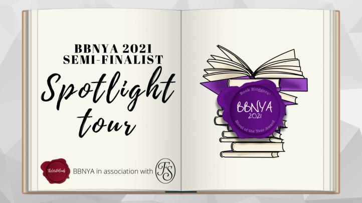 BBNYA Spotlight Tour Banner