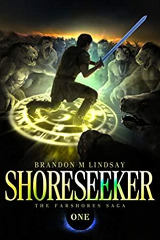 Shoreseeker Cover