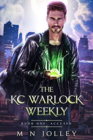 The KC Warlock Weekly