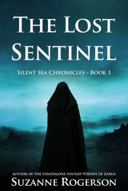 The Lost Sentinel by Suzanne Rogerson