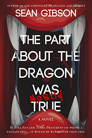 The Part About the Dragon