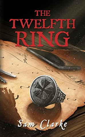 The Twelfth Ring Cover
