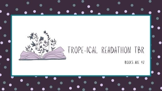 Trope-ical banner