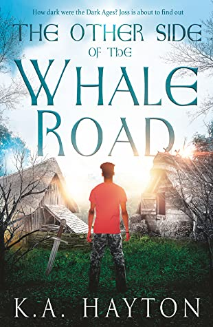 Whale Road