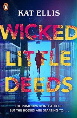 Wicked Little Deeds Cover