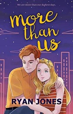 More Than Us by Ryan Jones