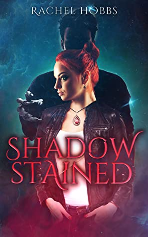 Shadow Stained Cover